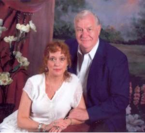 Vanessa & Jim Stuebe