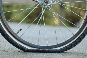 flat_bicycle_tire